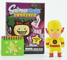 Scribblenauts Unmasked Mini-Figures Series 3 - Reverse Flash