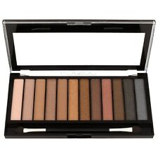 Makeup Revolution Palette Of Shadows Iconic 1