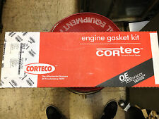NEW Corteco / Detroit Gasket 32513CS Full Engine Gasket Set Montero Starion Ram