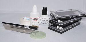Eyelash Extensions Basic Training Kit for Beginners #5