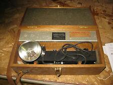 Vintage Minear Synchroflash 600A / 605A (tag# 50)