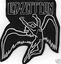 LED ZEPPELIN  IRON ON PATCH  buy 2 get 1 free