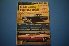 Car Exchange Magazine June 1980 Issue