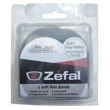 ZEFAL 2 cintas fondo de llanta  pvc 28 18mm