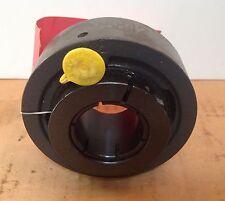 Sealmaster SC-23T Ball Bearing Cartridge Unit, Skwezloc Collar, Felt Seals, NEW