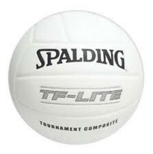 NEW! Spalding TF-Lite Tournament Composite Volleyball Free Shipping