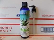 Radha Beauty Cold Pressed Aloe Vera Gel, 8oz Report incorrect product