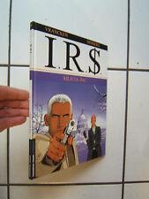 VRANCKEN / IRS 5 / SILICIA INC  / E O