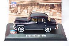 ALTAYA SIMCA 9 ARONDE 1954 1/43