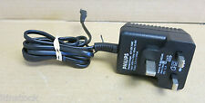 Philips 4311 258 74382 AC Power Adapter 5.2V 450mA
