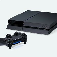 Sony PS4 Consoles