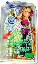 MGA Entertainment ~ Bratz Yasmin Flower Girlz Doll