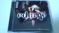 "EDURNE ""ILUSION"" CD 12 TRACKS COMO NUEVO"