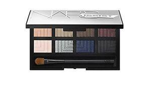 Nars Narsissist Dual-Intensity Eyeshadow Palette #8308 Limited -Slightly Damaged