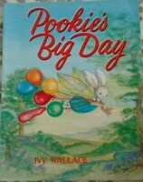 Pookie's Big Day (Pookie) IVY WALLACE