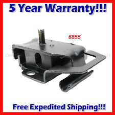 T153 Front RT Motor Mount for 81-87 Isuzu Pickup/ 84-86 Trooper 1.8L 1.9L 2.3L