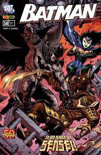 Batman Série 3. # 58-PANINI COMICS 2011-TOP