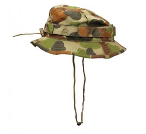 PLATATAC GBH-R L-XL AUSCAM BUSH HAT Lightweight Windproof Bush Hat
