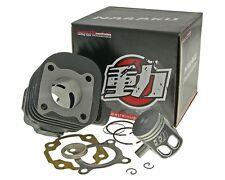Zylinder Naraku 50ccm AC Rex Escape Rexy Silverstreet Yamaha Axis Breeze JogR 50