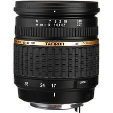 Tamron Sp Af 17-50mm 1: 2,8 XR for Pentax DSLR