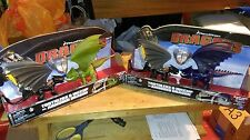 Dreamworks Dragons Toothless & Hiccup vs Armored Dragon  bth New