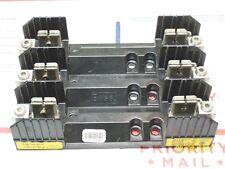 BUSS FUSE HOLDER 100A 100 AMP 250V , R25100-3CR