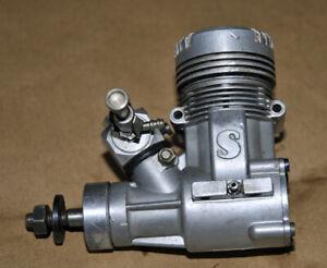 Super Tiger .40 R/C Engine
