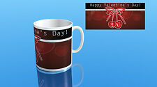 Happy Valentine's Day 2U Mug -  Valentines day, love