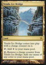 Tendo Ice Bridge   PL   BoK   Magic MTG