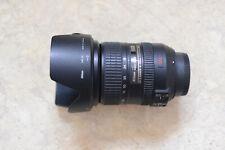 Nikon JAA794DA AF-S DX ED VR I 18-200mm f/3.5-5.6 DX  Lens