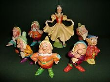 WADE SNOW WHITE AND THE SEVEN DWARFS, 1938, VERY RARE, VERY NICE CONDITION