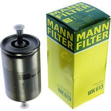 Original MANN-FILTER Kraftstofffilter WK 613 Fuel Filter