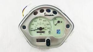 VESPA LX 150 1998 - 2014 ZAPM44200 / ZAPM44400 Genuine Speedometer