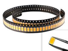 30 Pcs | 55-60lm 5630 / 5730 Cool white 0.5w Super bright SMD LED CHIP BULB DIY