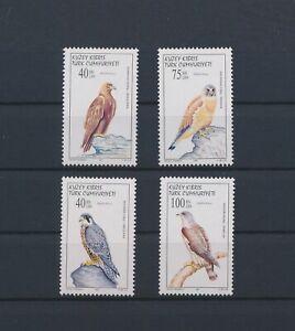 LO56271 Cyprus 1997 animals fauna flora birds fine lot MNH