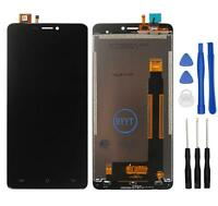 Ecran Complet Écran LCD Capacitif Tactile Numériseur pour Cubot Max