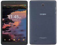 NEW Alcatel A30 9024O 16GB 8.0 Wi-Fi + 4G LTE GSM...