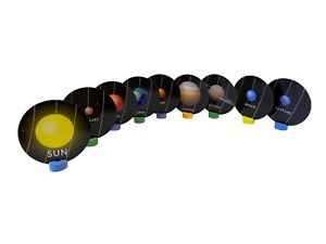 solar system flashcards set planets flash cards teaching planets display kids