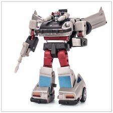 Transformers  Newage NAH4 Murphy mini G1 Sliverstreak Action figure toy