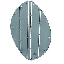 PROTECTEUR D'ETRAVE INOX - 265 X 345 MM