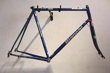 Bianchi Eros Steel Frame & Fork