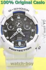 Casio G-Shock GA-100B-7ADR Wristwatch
