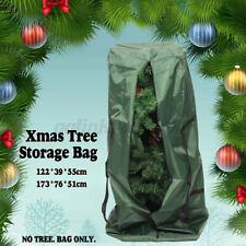 S/L Extra Large Christmas Tree Storage Bag Waterproof Cushion Organizer Outdoor