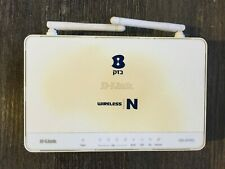 D-Link VDSL N 6740U DSL-6740U Wireless Router