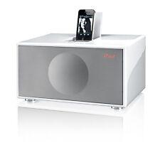 MP3 Kompakt-Stereoanlagen mit iPod-Dock