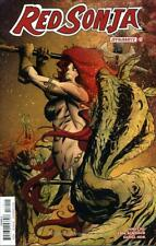 Red Sonja (Dynamite, Vol. 4) #17A VF/NM; Dynamite   save on shipping - details i