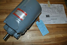 GE GENERAL ELECTRIC TACHOMETER 5BC46AB2014A REBUILT WITH TEST PAPERWORK