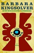 The Lacuna by Barbara Kingsolver (2009, Hardcover)