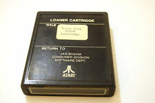 Atari 2600 PORNO PONG Loaner Cartridge EPROM PROTOTYPE of Bachelor Party