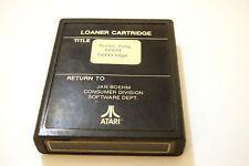 Atari 2600 PORNO PONG Loaner Cartridge EPROM PROTOTYPE of Bachelor Party